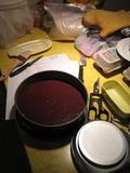 Devils_food_cake_before