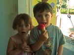 Fairfax_scoop_two_children
