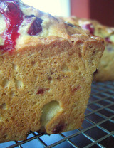 Fruit_cake_cranberry_bread_two